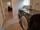 Laundry room - 508 69TH PL, CAPITOL HEIGHTS