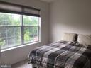 Secondary Bedroom - Spacious And Bright - 12789 FAIR CREST CT #16-302, FAIRFAX