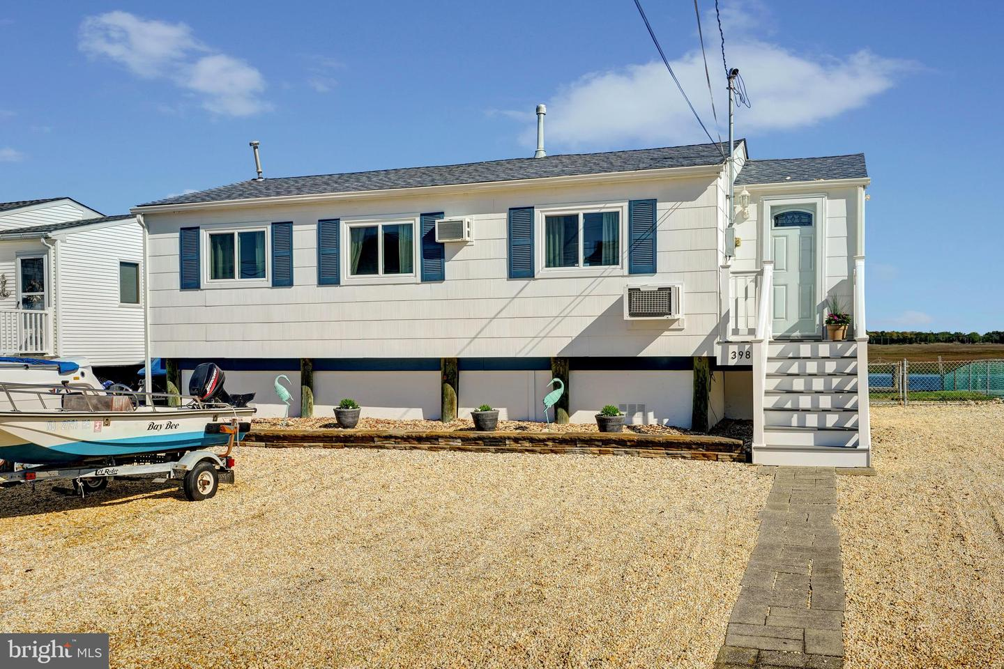 Single Family Home for Sale at Tuckerton, New Jersey 08087 United States