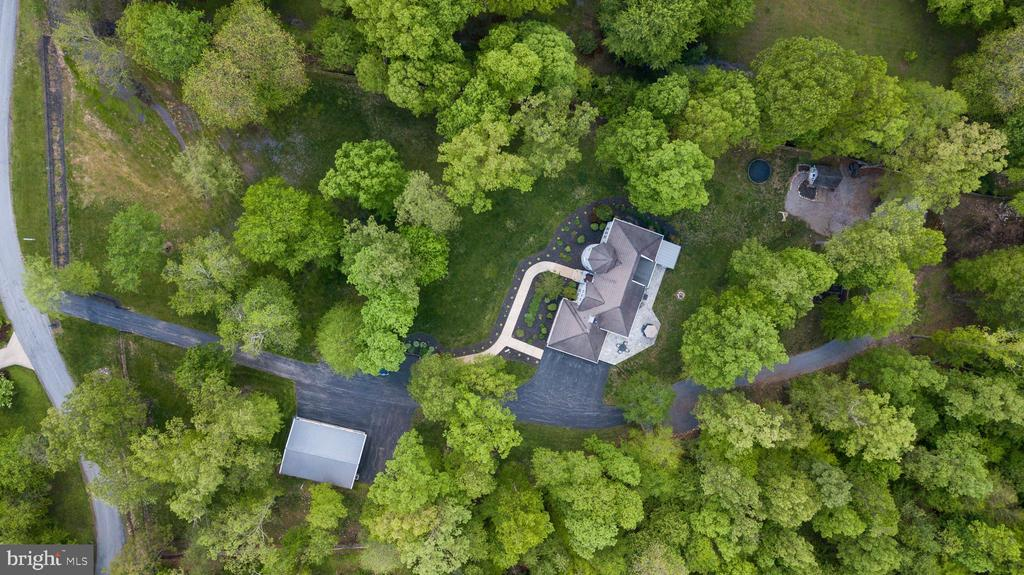 PROPERTY OVERVIEW - 13450 REED RD, THURMONT