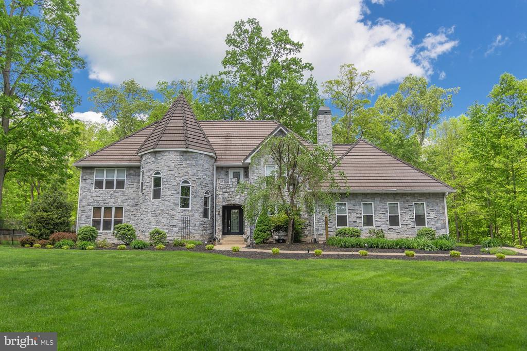 EXPANSIVE LAWNS - 13450 REED RD, THURMONT