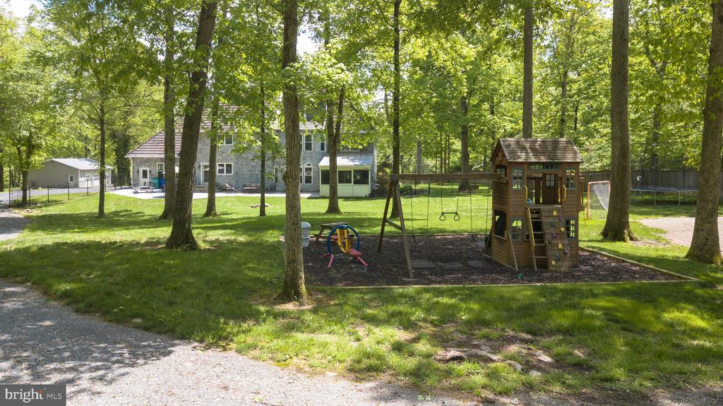 PLAY AREA - 13450 REED RD, THURMONT