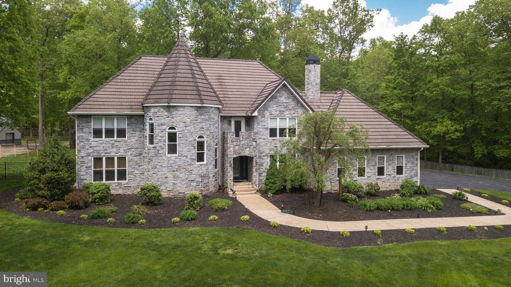 METICULOUS MAINTAINENCE - 13450 REED RD, THURMONT