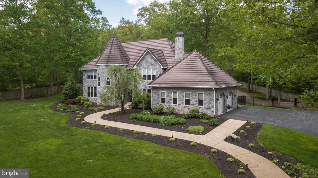 BEAUTIFUL PLANTINGS - 13450 REED RD, THURMONT