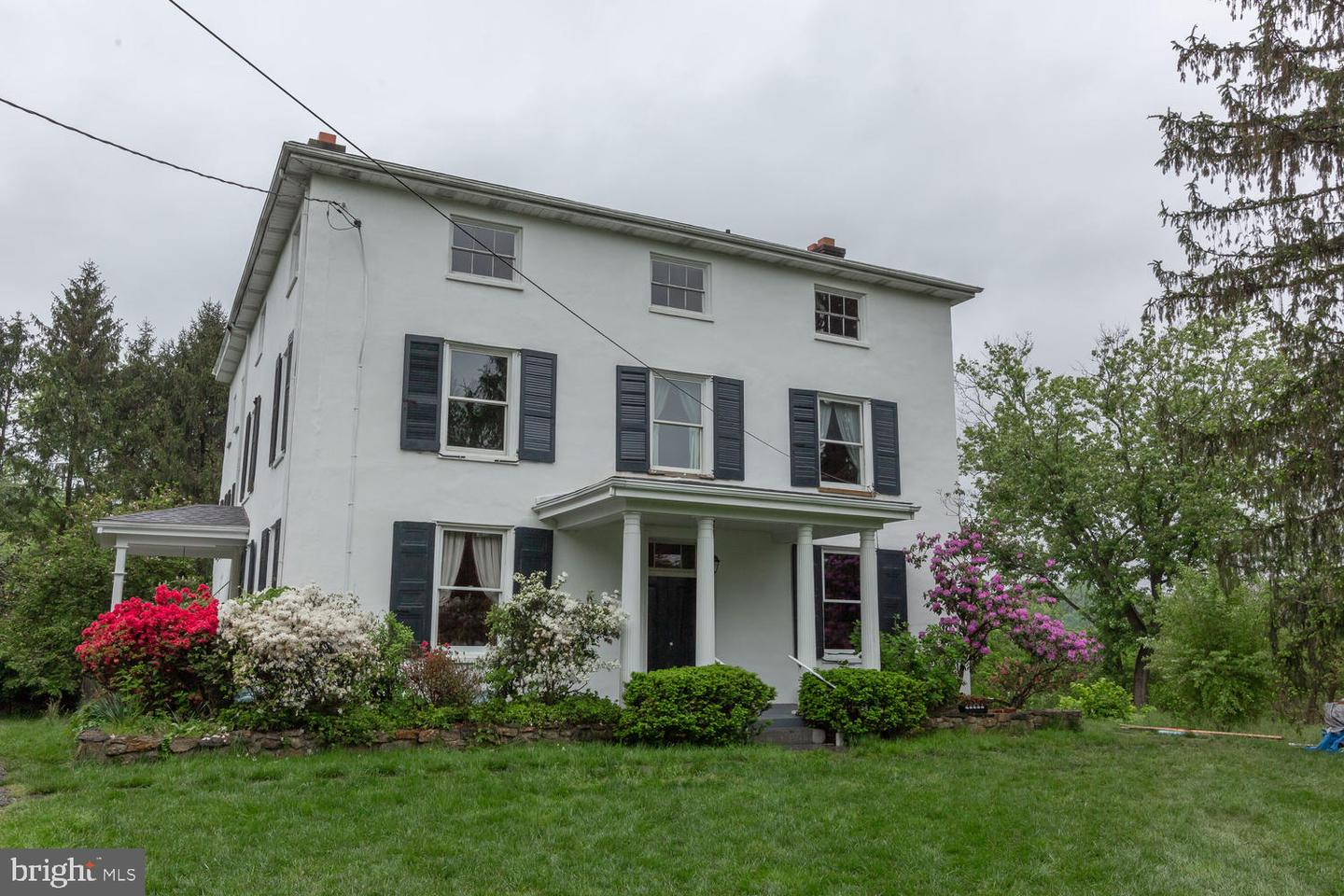 Single Family Home for Sale at Newark, Delaware 19711 United States