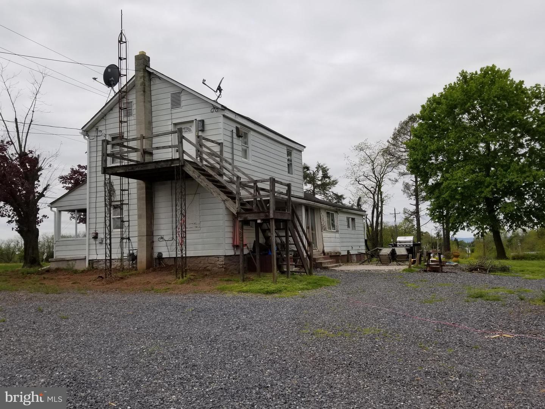 Single Family Homes のために 売買 アット Littlestown, ペンシルベニア 17340 アメリカ