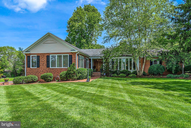 Single Family Homes por un Venta en Culpeper, Virginia 22701 Estados Unidos