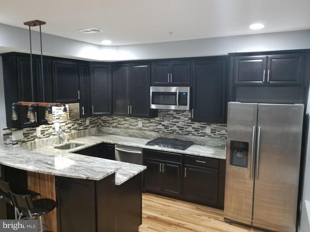 in law suite - 9607 52ND AVE, COLLEGE PARK