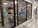 Fitness Center - 5225 POOKS HILL RD #207N, BETHESDA