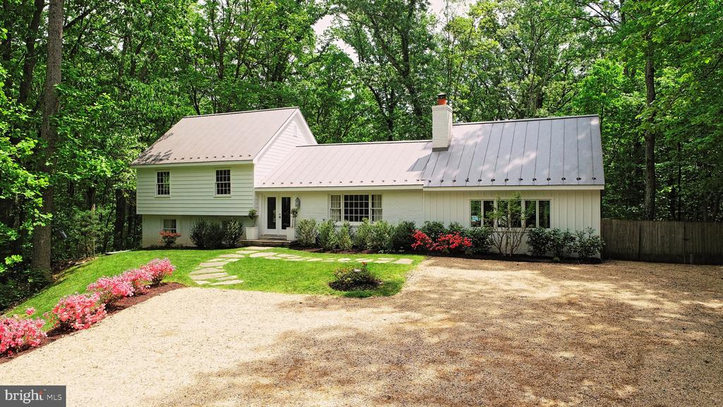 3755  RECTORTOWN ROAD, Marshall, Virginia