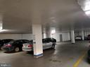 Parking garage - 5225 POOKS HILL RD #207N, BETHESDA