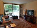 Living outwards - 5225 POOKS HILL RD #207N, BETHESDA