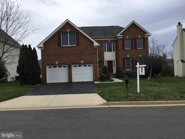 Single Family for Sale at 22778 Oatlands Grove Pl Ashburn, Virginia 20148 United States