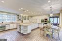 Kitchen - 115 WOODHOLME AVE, BALTIMORE