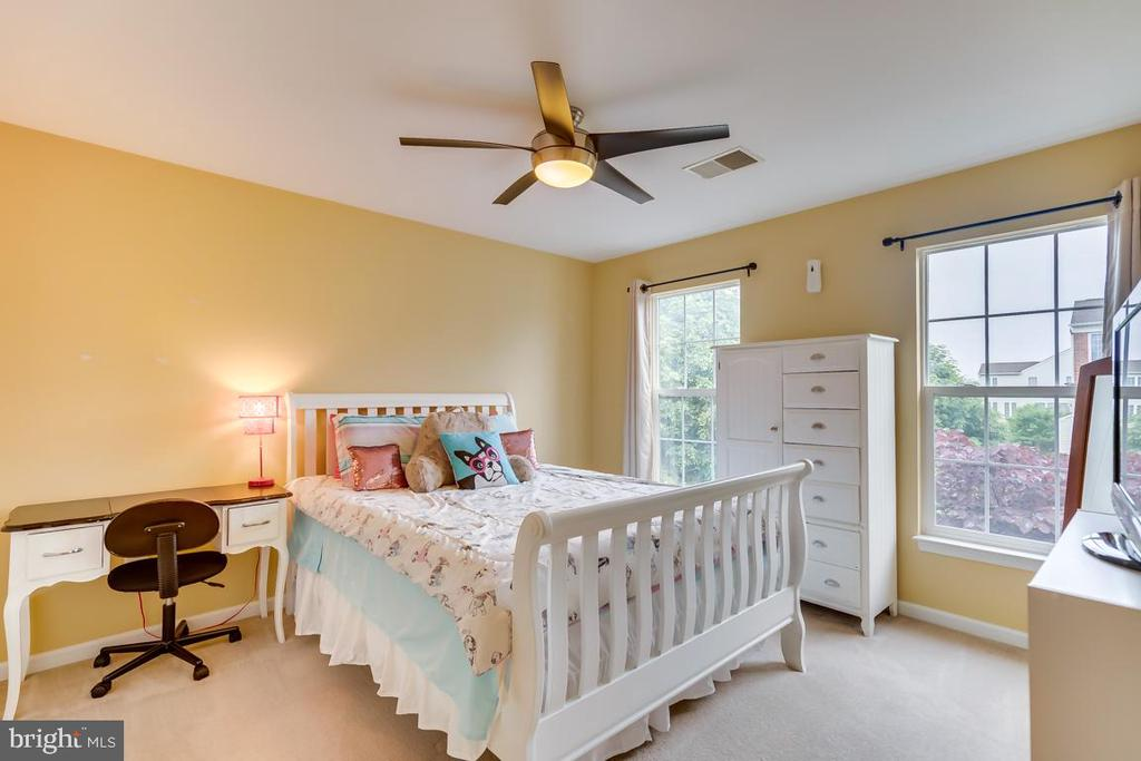 Bedroom 2 - 42773 CENTER ST, CHANTILLY