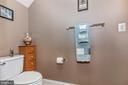1/2 Bath - 10224 NUTHATCH DR, NEW MARKET