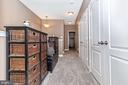 Upper Hall - 10224 NUTHATCH DR, NEW MARKET