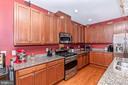 Kitchen - 10224 NUTHATCH DR, NEW MARKET