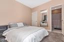 Bedroom 4 - 10224 NUTHATCH DR, NEW MARKET