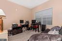Bedroom 3 - 10224 NUTHATCH DR, NEW MARKET