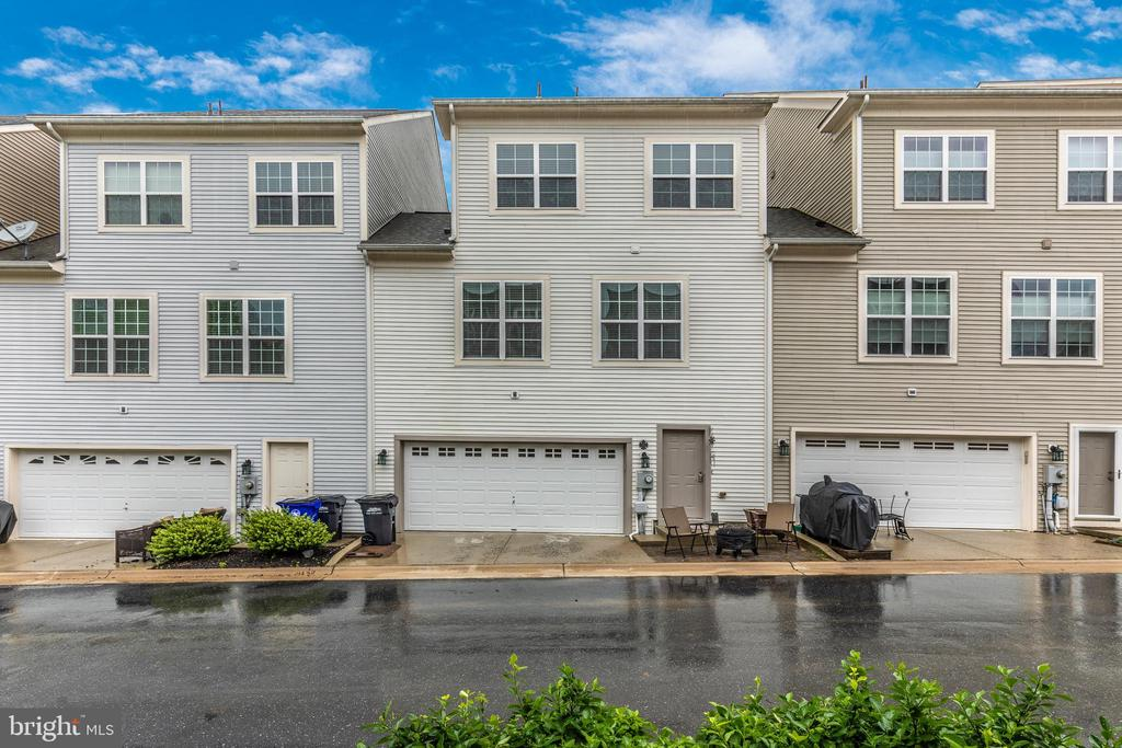 Rear Ext - 10224 NUTHATCH DR, NEW MARKET