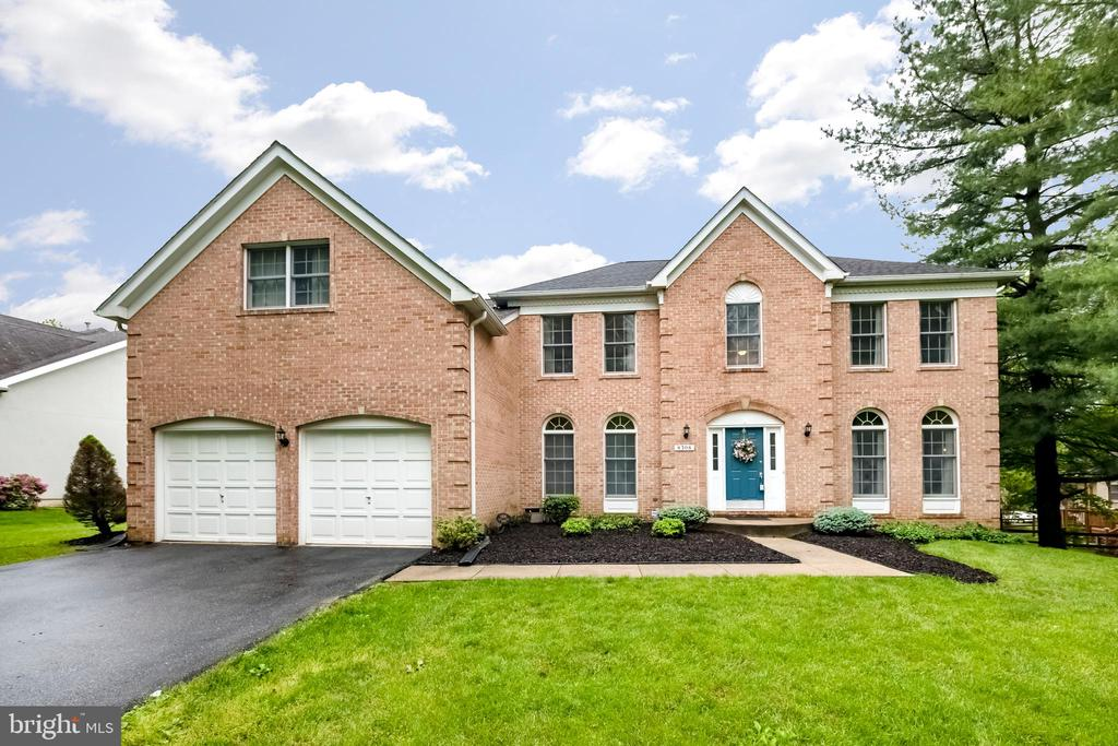 8208  DRY RIDGE ROAD, Gaithersburg, Maryland