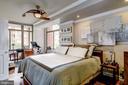 Master Bedroom - 3600 S GLEBE RD #318W, ARLINGTON