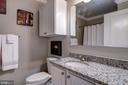 Second Full Bathroom - 3600 S GLEBE RD #318W, ARLINGTON