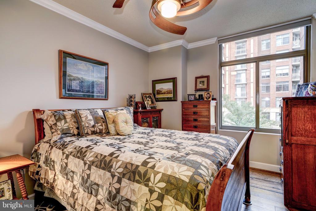 Second Bedroom - 3600 S GLEBE RD #318W, ARLINGTON