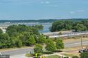 View from Rooftop - 3600 S GLEBE RD #318W, ARLINGTON