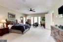 Bedroom #3 - 8317 WOODLEA MILL RD, MCLEAN