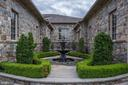 Courtyard - 8317 WOODLEA MILL RD, MCLEAN