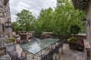 Terrace - 8317 WOODLEA MILL RD, MCLEAN