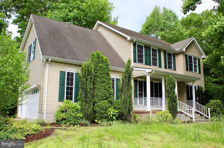 Single Family Homes por un Venta en Cordova, Maryland 21625 Estados Unidos