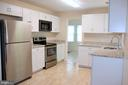 STAINLESS STEEL NEW APPLIANCES - 108 HOPELAND LN, STERLING