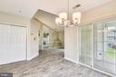 Fresh paint throughout - 43114 WATERCREST SQ #205, CHANTILLY