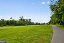 Jogging and walking paths - 43114 WATERCREST SQ #205, CHANTILLY