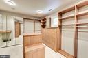 Upper Level - Walk-In-Closet - 11677 DANVILLE DR, ROCKVILLE