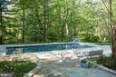 Exterior - Pool - 11677 DANVILLE DR, ROCKVILLE