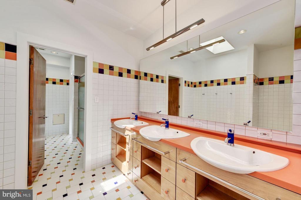 Upper Level - Washroom - 11677 DANVILLE DR, ROCKVILLE