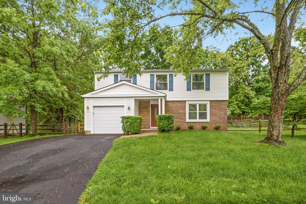 8116  BRUCAR COURT, Gaithersburg, Maryland