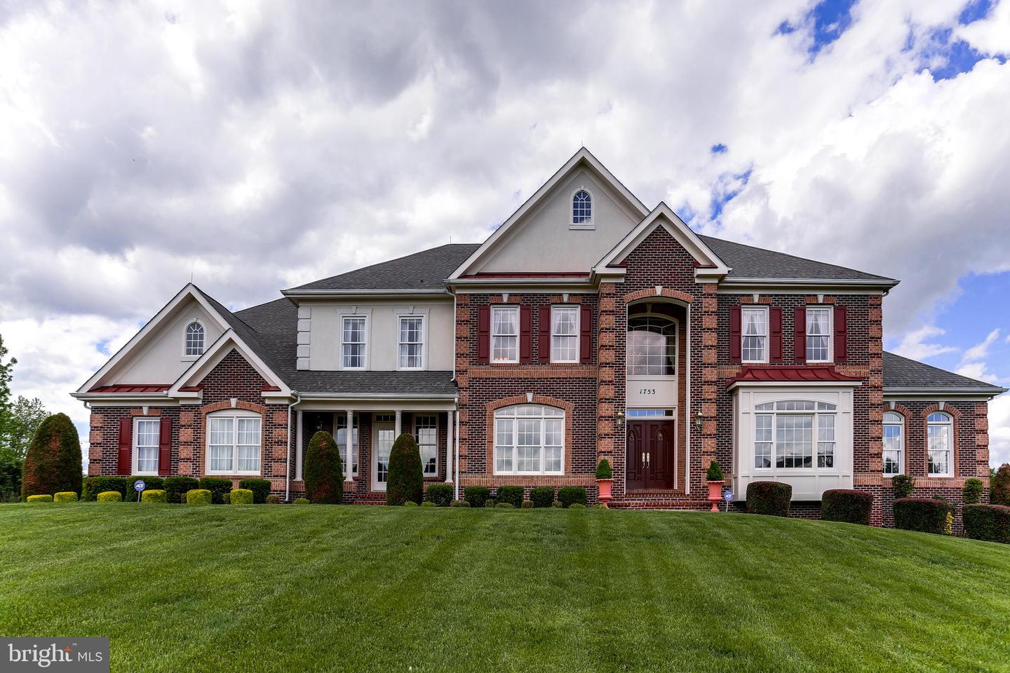 Single Family Homes للـ Sale في Cooksville, Maryland 21723 United States
