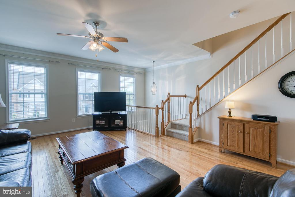 - 206 BREAKERS EDGE CT, STAFFORD