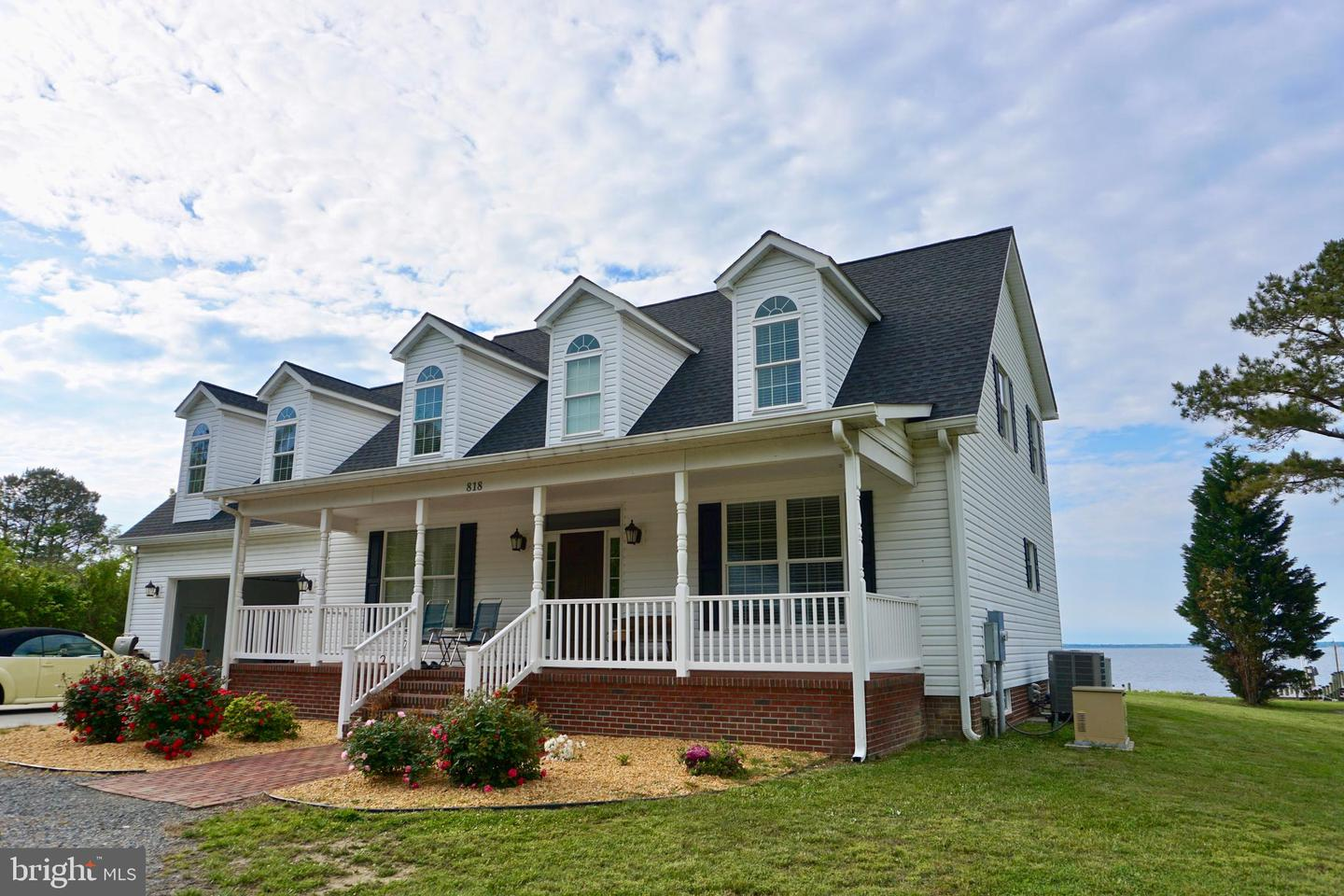 Additional photo for property listing at  Hague, Virginia 22469 United States