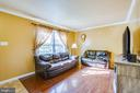 - 4611 CLAY CT, FREDERICKSBURG