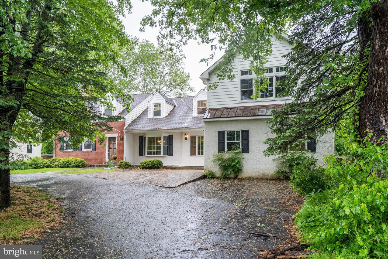 Single Family Homes للـ Sale في Wyndmoor, Pennsylvania 19038 United States