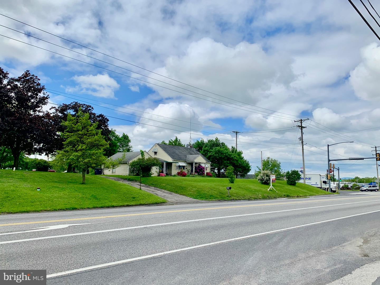 Retail للـ Sale في Gettysburg, Pennsylvania 17325 United States