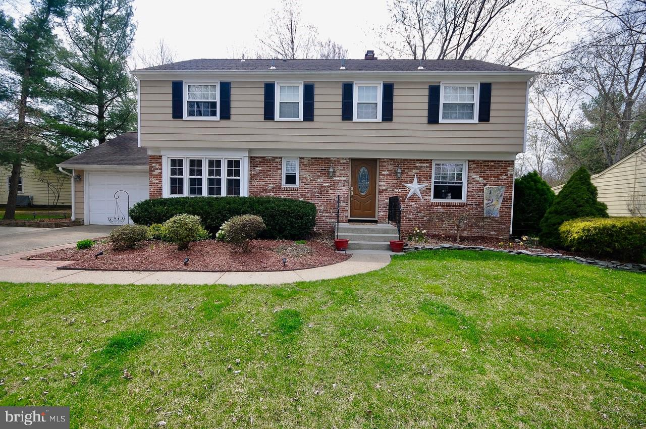 Single Family Home for Sale at West Deptford, New Jersey 08096 United States