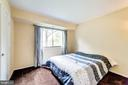 Second bedroom - 12705 LOTTE DR #103, WOODBRIDGE