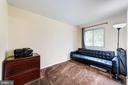 Den - bonus room which provides extra space - 12705 LOTTE DR #103, WOODBRIDGE